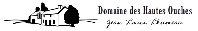 Domaine des Hautes Ouches, vins d'Anjou, gamme traditionnelle et fût de chêne. | Vins Jean Louis Lhumeau : Domaine des Hautes Ouches, vins d'Anjou, gamme traditionnelle et fût de chêne. Logo